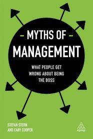 Stefan Stern myths of management
