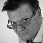 Antony Slumbers Speaker Profile