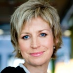 Sally Magnusson Speaker Profile