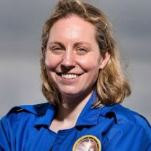 Suzie Imber Speaker Profile
