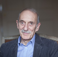 George Magnus Speaker Profile