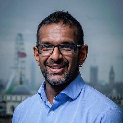 Anand Menon Speaker Profile