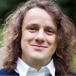 Ed Cooke Speaker Profile
