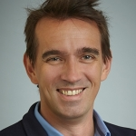 Peter Frankopan Speaker Profile