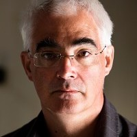 Alastair Darling Profile image