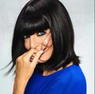 Claudia Winkleman Speaker Profile