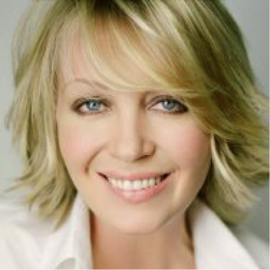 Kirsty Young Speaker Profile