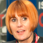 Mary Portas Profile image