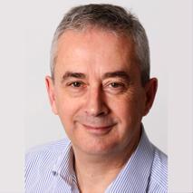 Peter Conradi Speaker Profile