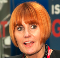 Mary Portas Speaker Profile