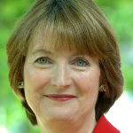 Harriet Harman Profile image