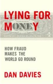 Dan Davies - Lying for Money book cover