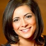 Lucy Verasamy presenter weather forecast