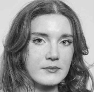 Ella Whelan Speaker Profile