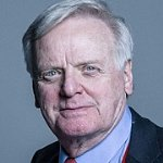 Michael Grade - UK Parliament official portraits 2017