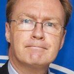 Sir Ivan Rogers Speaker Profile