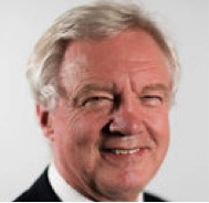 David Davis Profile image