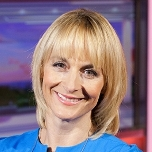 Louise Minchin Speaker Profile