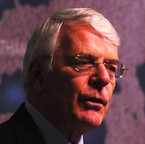 John Major Profile image