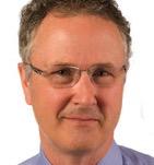 Martin Stanford Speaker Profile