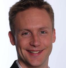 Joe Twyman Speaker Profile