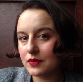Marie Le Conte Speaker Profile