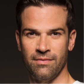 Gethin Jones Profile image