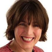 Merryn Somerset Webb Speaker Profile