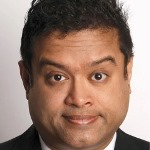 Paul Sinha Speaker Profile