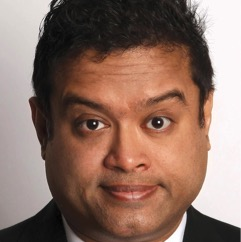 Paul Sinha Profile image