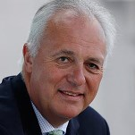 Mark Malloch-Brown Profile image