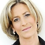 Emily Maitlis host and speaker