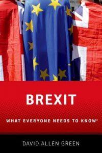 'Brexit' by David Allen Green
