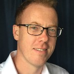 Peter Hawthorne Speaker Profile