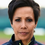 Kelly Holmes Speaker Profile