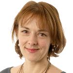 Lucy Kellaway Speaker Profile