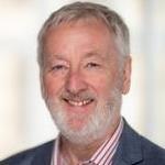 Dr George Leeson Speaker Profile