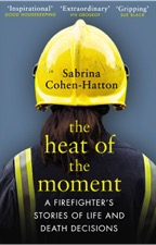 Heat of the Moment by Sabrina Cohen-Hatton