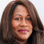 Karen Blackett Profile image