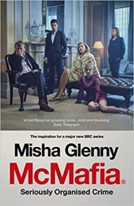 Misha Glenny book