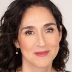 Natasha Loder Speaker Profile