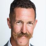 Ben Hammersley Speaker Profile